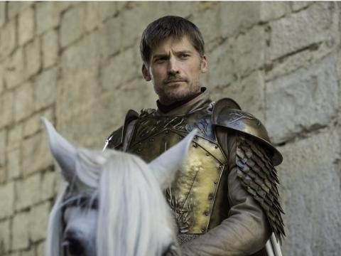 "$500,000 — Nikolaj Coster-Waldeau, ""Game of Thrones"" (HBO)"