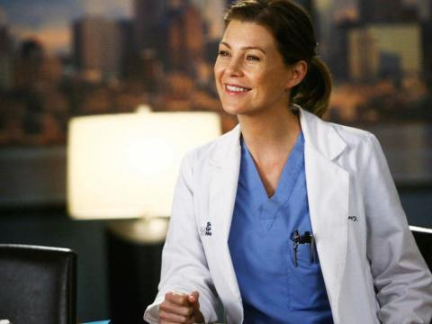 "$575,000 — Ellen Pompeo, ""Grey's Anatomy"" (ABC)"