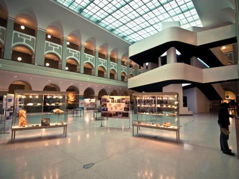 7. ETH Zurich (Swiss Federal Institute of Technology), Switzerland — 95.3
