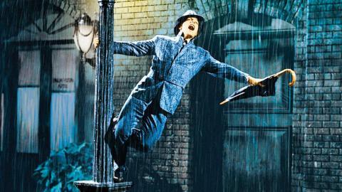 "7. ""Singin' In The Rain"" (1952)"