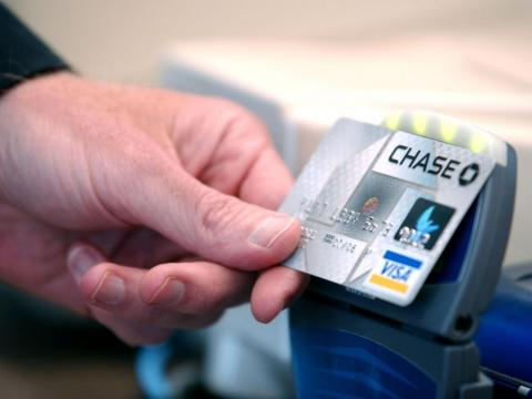 8. Make the most of your credit card points