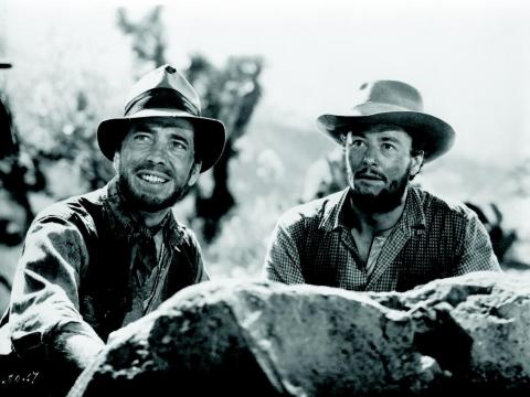 "8. ""The Treasure of the Sierra Madre"" (1948)"