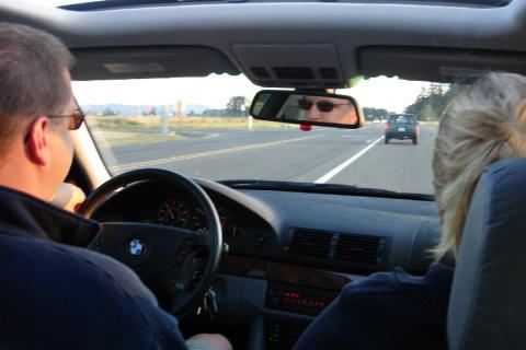8 trucos para combatir el estrés al volante