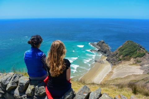 9. Nueva Zelanda.