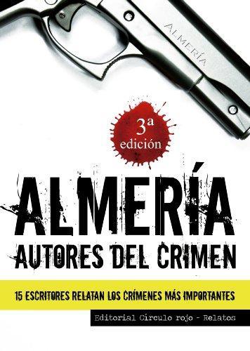 Almería autores del crimen