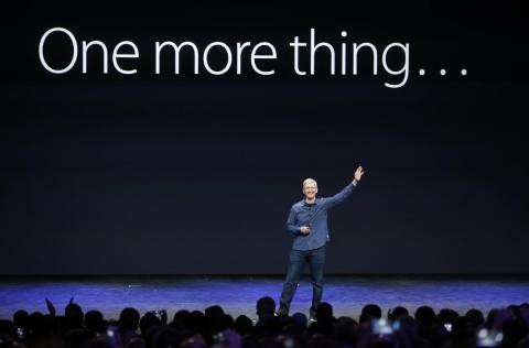 Tim Cook got the nod as full-time CEO after Jobs' resignation. Apple has continued to grow under Cook, becoming the first $1 trillion company in American history. And the rest, as they say, is history.