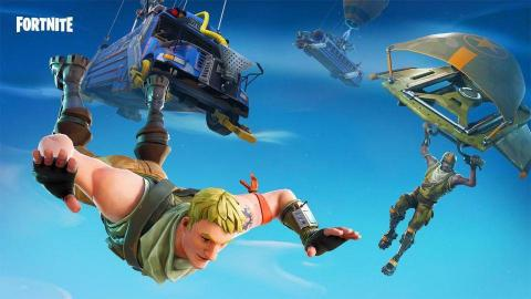 """Fortnite: Battle Royale"" makes the list at number four, with 2.98 billion hours spent in the app. That number doesn't tell the whole story, though: During the three-month period in question, it wasn't available for Android, at"