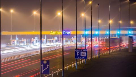 Autovía A1 de Polonia.