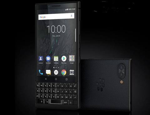 Blakcberry Key 2.
