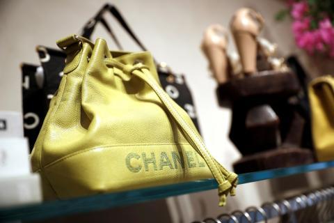 Bolso Chanel