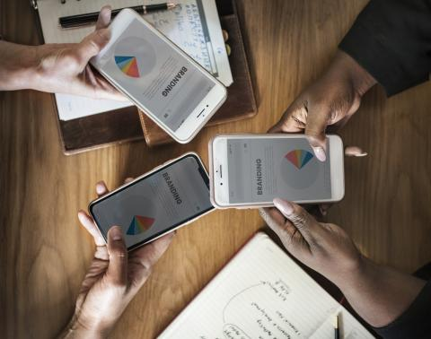 Branding marketing digital
