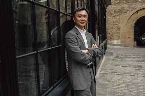 El CEO de Zuora, Tien Tzuo.