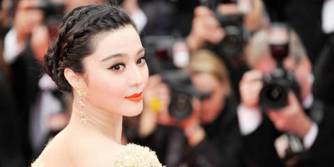 China 'publicly disappeared' its most famous actress 3 months ago with only cryptic clues left