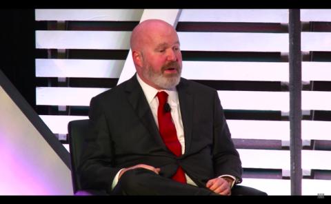 Cliff Asness, uno de los propietarios de AQR Capital.