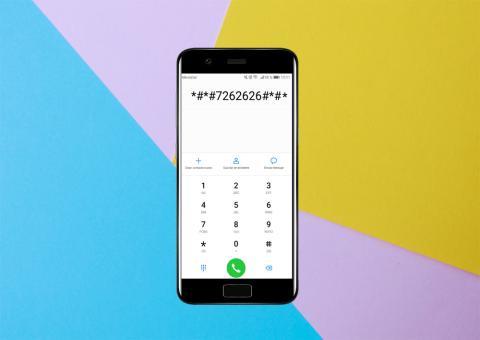 Código Secreto Android