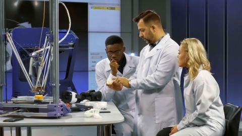 Consultas e innovación en medicina