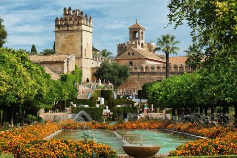 Córdoba.