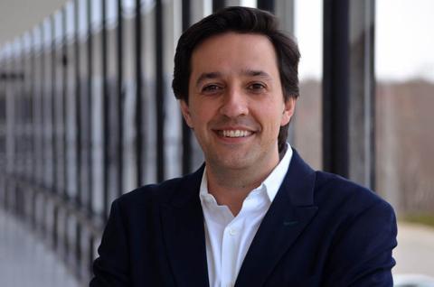Darío Gil, IBM