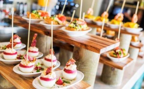 Dos de las tres capitales de Euskadi están entre los cinco primeros destinos gastronómicos nacionales.