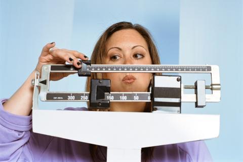 Esta fórmula te dice cuántas calorías debes comer al día para adelgazar