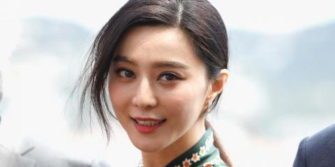 Fan Bingbing has been missing for three months.