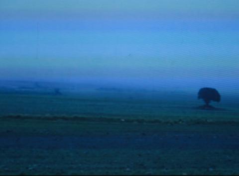 Fotograma del documental Cielo gira.