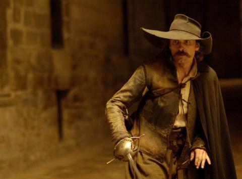 Fotograma de la película Alatriste.