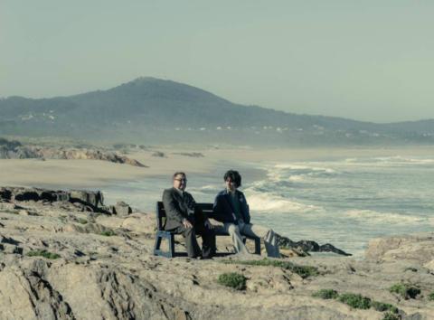 Fotograma de la película Fariña.
