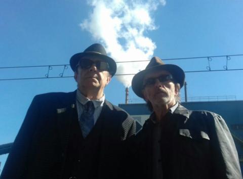 Fotograma de la película The jairi.