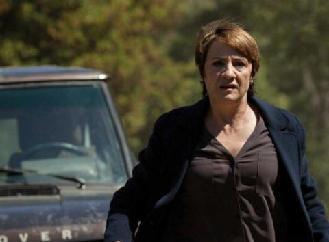 Fotograma de la película Secuestro.
