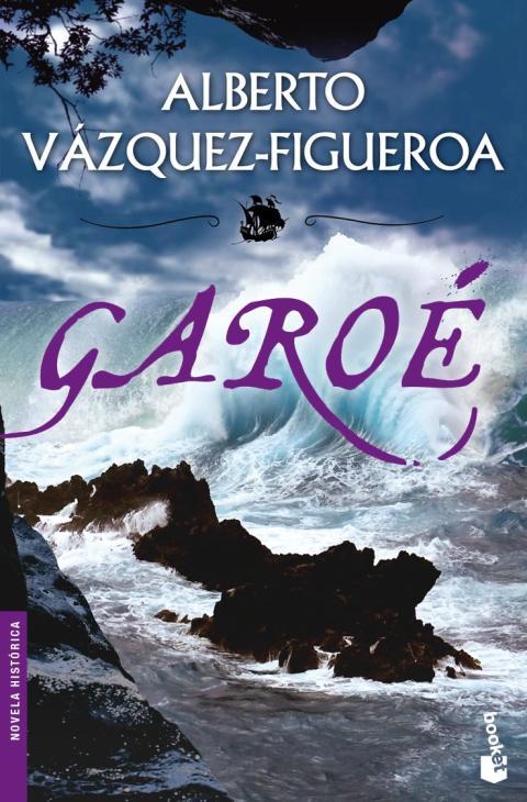 Garoé