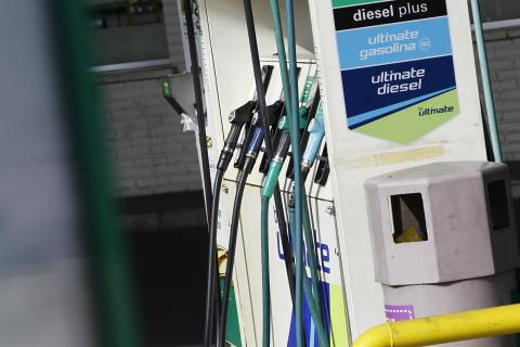 Gasolina gasolinera