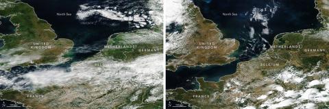 [RE] la ola de calor arrasa países en Europa