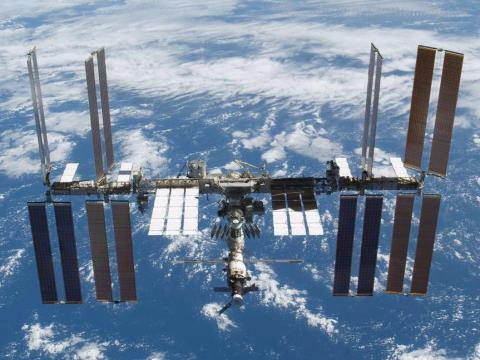 The ISS toilet doesn't have a perfect track record: Part of it went out of order in May 2008. Luckily, the solid-waste function still worked, and a Soyuz spacecraft that was attached to the station at the time also had a toilet