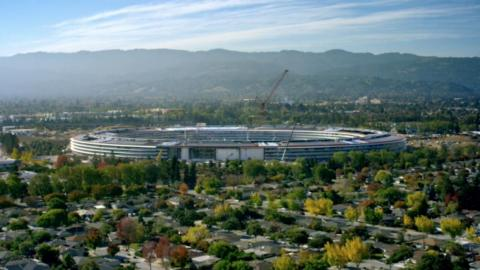 "Jobs made his last public appearance in June 2011, in which he proposed a new Apple campus to the Cupertino City Council. After years of construction, Apple Park — the famed ""spaceship"" campus — opened in 2017."