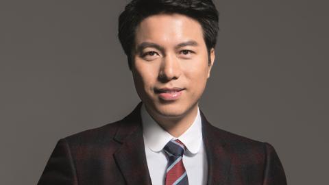 Kebin Dai, cofundador y CEO de Liepin.