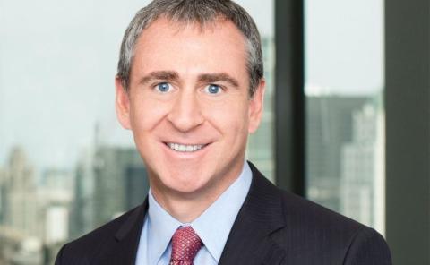 Ken Griffin, fundador de Citadel.