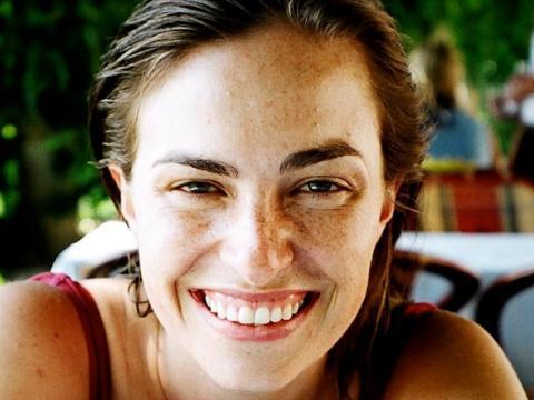 Lisa Brennan-Jobs.