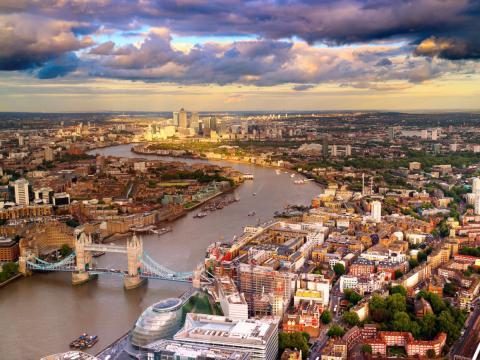 48. London, UK