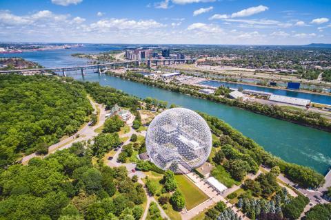 Montreal ciudad mejor reputacion