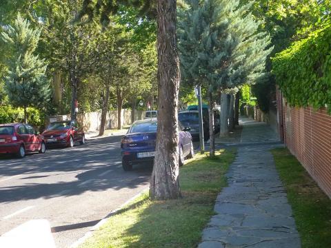 las 10 calles más caras de españa