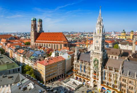 Munich ciudad mejor reputacion