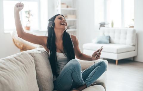 Música gratis en páginas web y programas que puedes utilizar