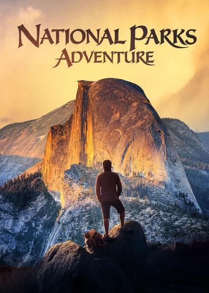 """National Parks Adventure"" (2016)"