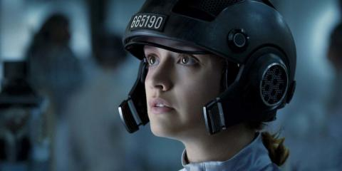 Olivia Cooke actriz Ready Player One