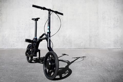 Peugeot eF01