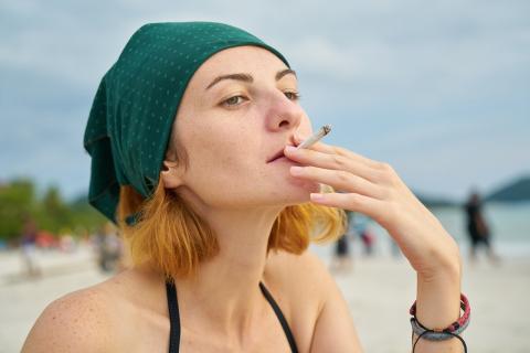playas sin tabaco