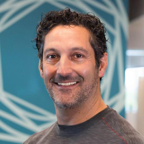 El presidente y CEO de Tenable, Amit Yoran.