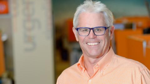 Scott McFarlane, CEO de Avalara.