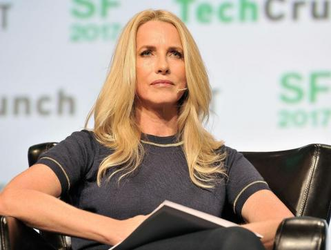 """Small Fry"" indicates that Laurene Powell-Jobs enabled Steve Jobs' cruelty to his daughter."